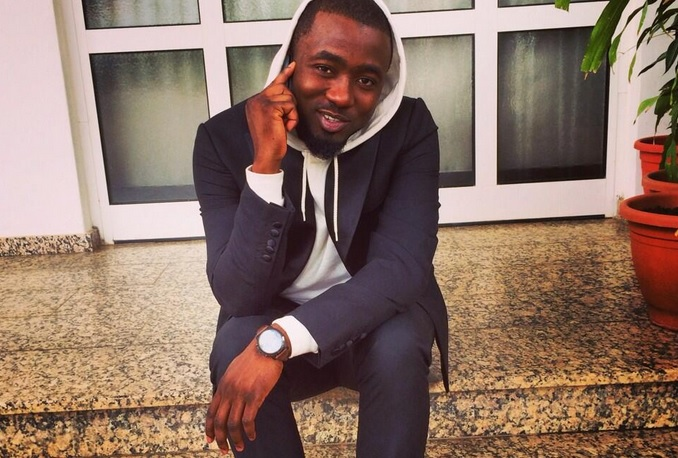 Ice Prince insult Tiwa Savage At Mavins fvck you challenges (SEE HERE)