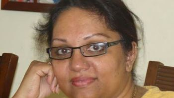 Permalink to: A Taste of Home for the Next Generation (Interview with Sapna Anu George)