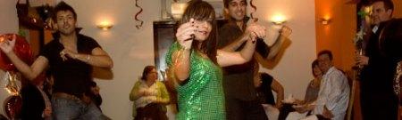 Jahan Indian Restaurant Warrington 4th Anniversary