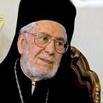 H.B. Pope Ignatius IV