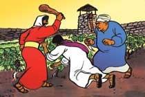 Christian Living: Wicked Vinedressers