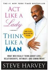 Relationships 101: Think Like A Man?