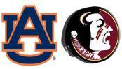 Florida State v. Auburn