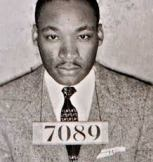 Dr. King Convict