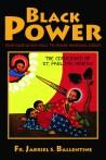 Black Power of Black Panther & Killmonger
