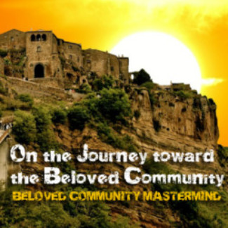 Group logo of Becoming Beloved Community Mastermind