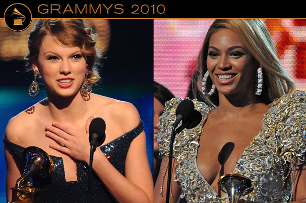 grammy-2010-beyonce-taylor-swift