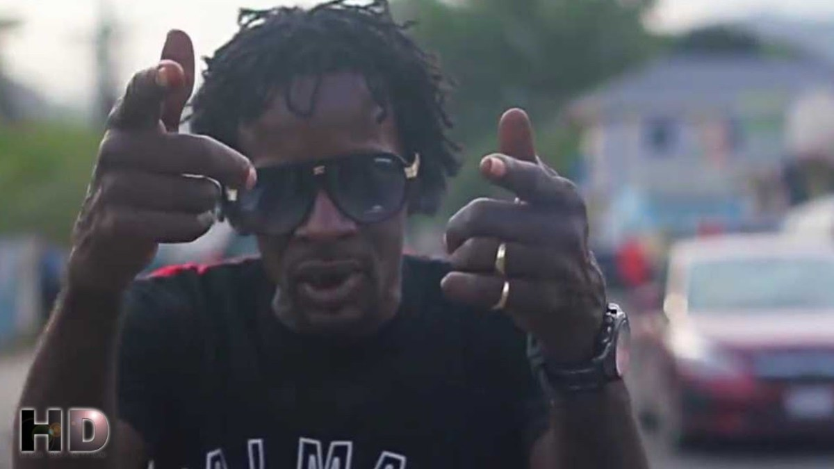 Gully Bop – Street Wise [Official Music Video HD]