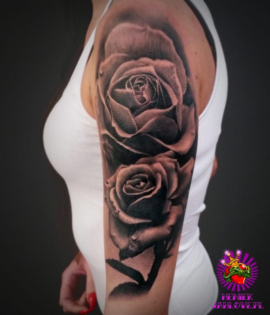 Heniek  Studio tatuau Warszawa tatuae Warszawa tattoo Warszawa salon tatuau Warszawa