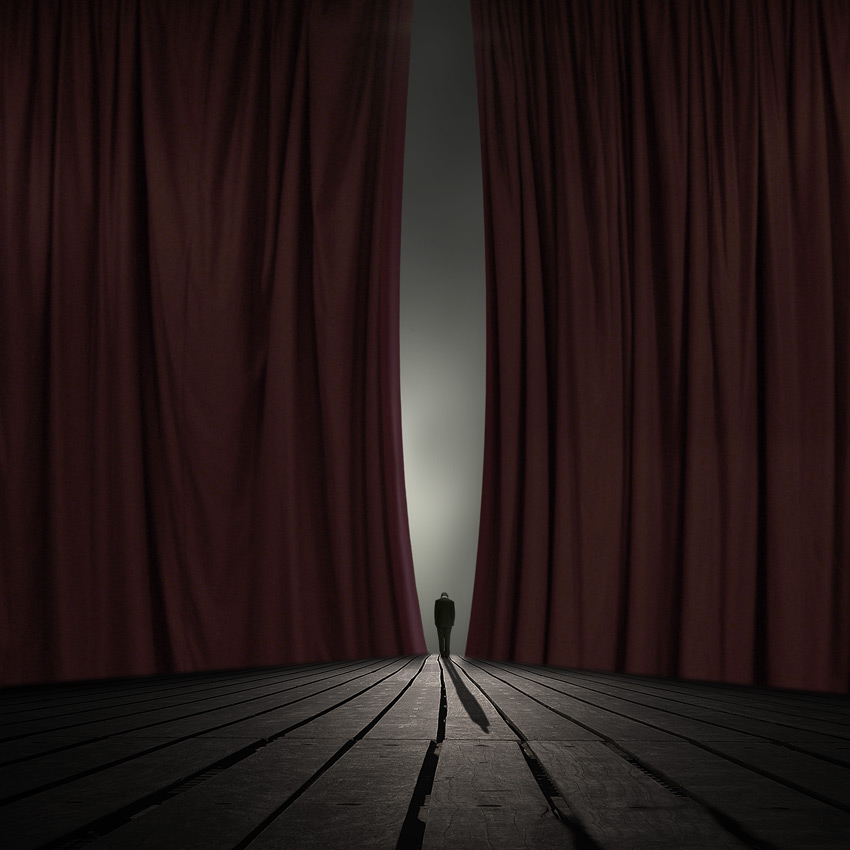 Curtain Call  my song