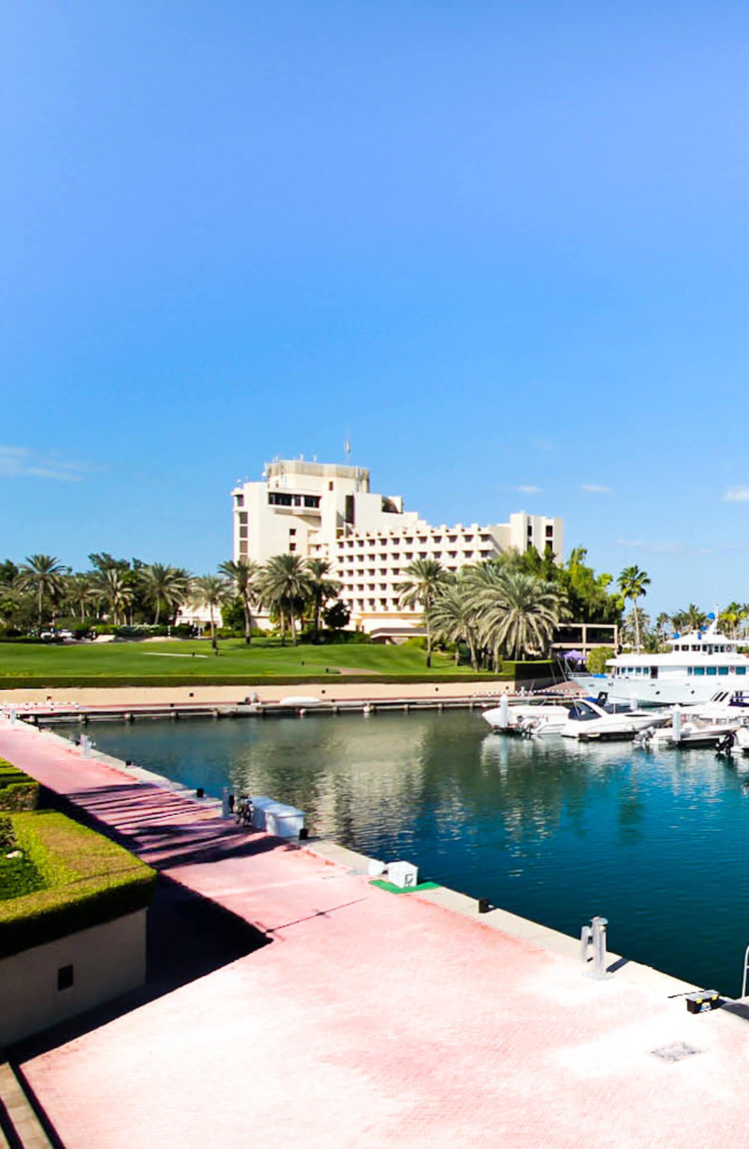 Ja Jebel Ali Dubai Beach Hotel - 5 Star Beachfront Resort