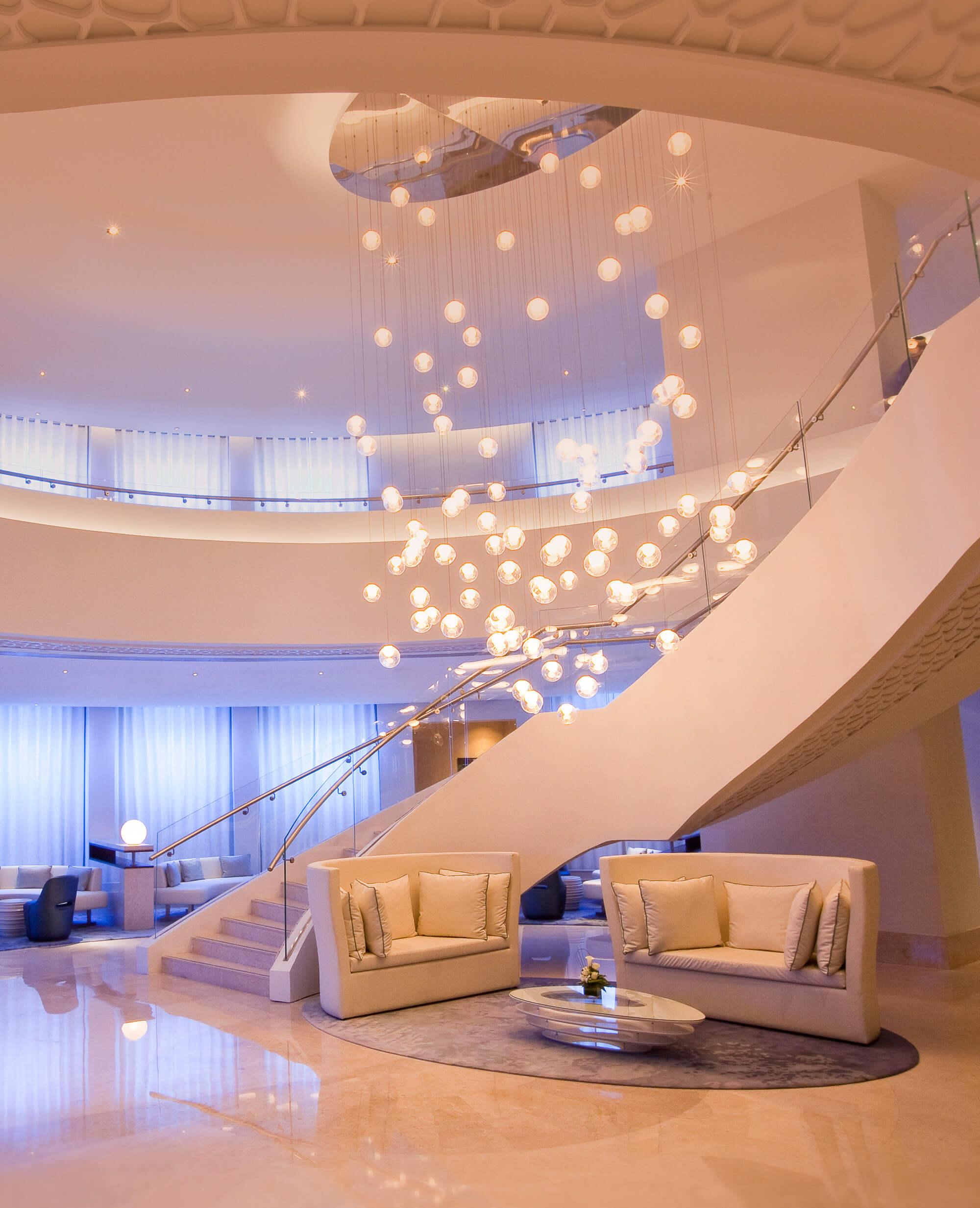 Family Hotels In Dubai - Ja Ocean View Hotel Resorts