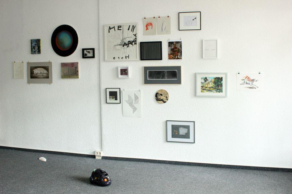 Kunstlotterie 2017