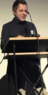 Michael Kraft, Kaufmännischer Verband Schweiz