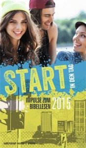 Start in den Tag 2015