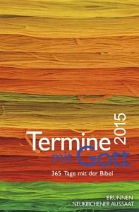 Termine Mit Gott 2015