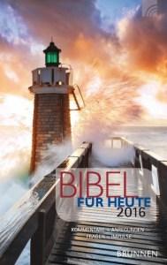 Bibel für Heute 2016