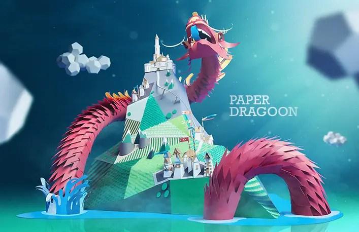 paper-dragon