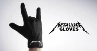 Brand Station crée des gants pour les fans de Metallica