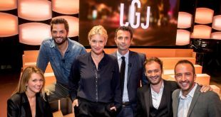 Canal+ supprime le Grand Journal