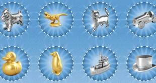 Monopoly : Découvrez les nouveaux pions élus par les Elecpions