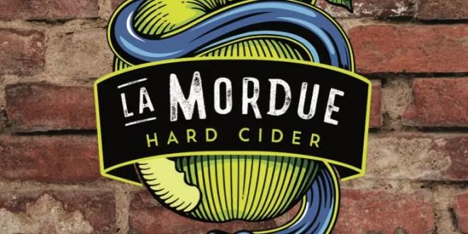 La Mordue : le premier hard cider français !