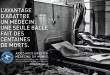 Médecins du monde sensibilise avec sa campagne #Targetsoftheworld