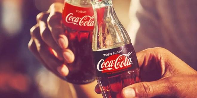 Coca-Cola Zero Sugar is the new Coca-Cola Zero