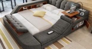 Le lit que tous les freelances rêvent d'avoir !