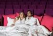 Le 1er cinéma privatisé pour passer la nuit avec sa moitié arrive en France