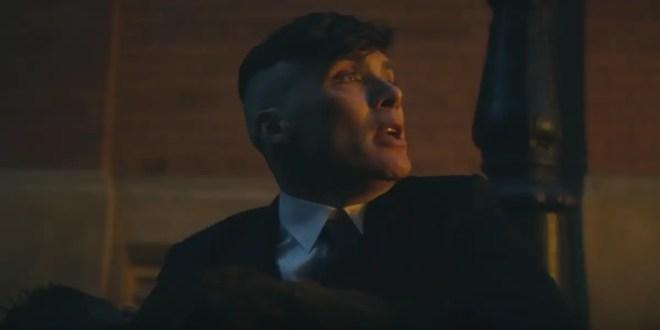 Peaky Blinders : les premières images de la saison 5 sont enfin dévoilées