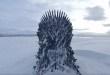 HBO cache 6 trônes de fer à travers le monde et vous met au défi de les trouver