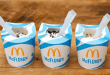 McDonald's va servir son McFlurry dans un packaging écoresponsable