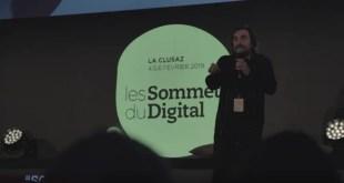Les Sommets Du Digital 2020, c'est déjà reparti !