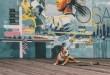 5 magnifiques peintures murales pour promouvoir le tennis