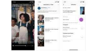 Instagram lance IGTV Series pour aider les utilisateurs à trouver du contenu facilement