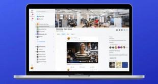 Workplace by Facebook compte 3 millions d'utilisateurs & et dévoile ses nouveautés