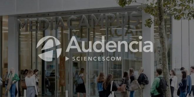 Audencia SciencesCom évolue avec un élargissement de ses programmes