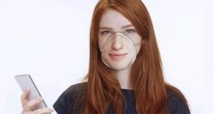 Baskin développe des masques chirurgicaux compatibles avec Face Id