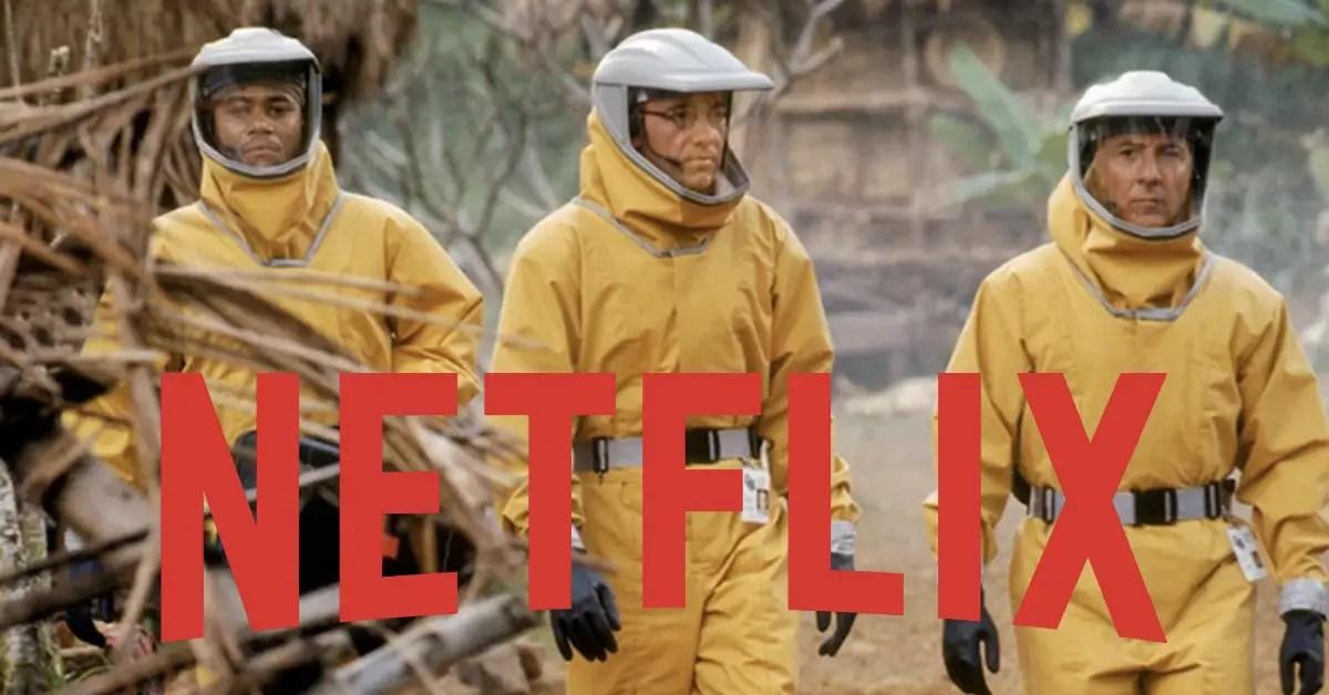 Pandemie Film Netflix