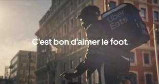 Le foot revient (enfin) avec la Ligue 1 Uber Eats !