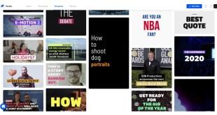5 minutes pour créer une vidéo marketing efficace