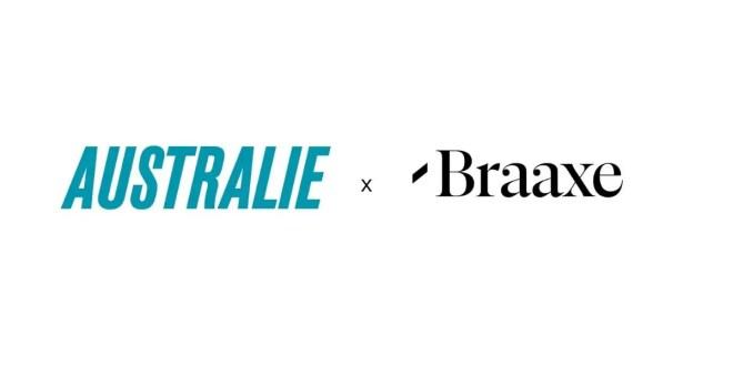 Le groupe AUSTRALIE rachète l'agence créative Braaxe