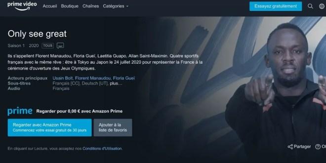 La série Puma débarque enfin sur Amazon Prime video !