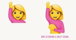 emojis-femmes-hastag-bras-rose