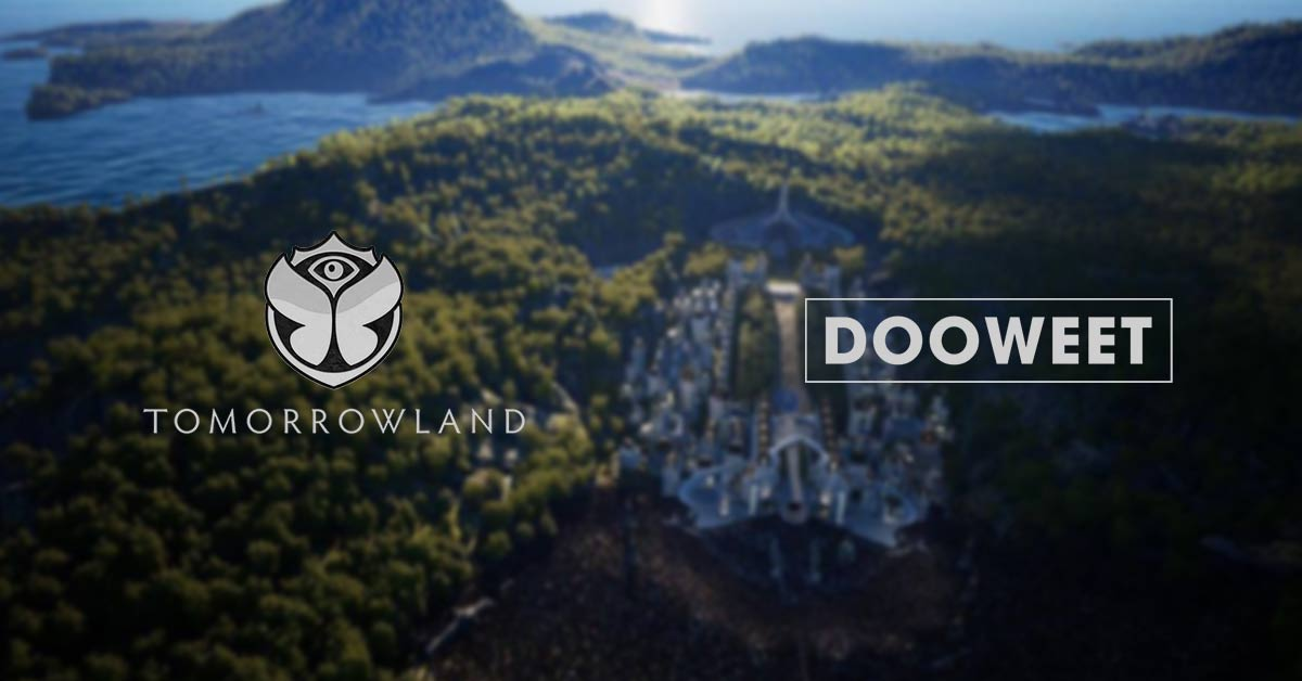 Agence Dooweet Tomorrowland