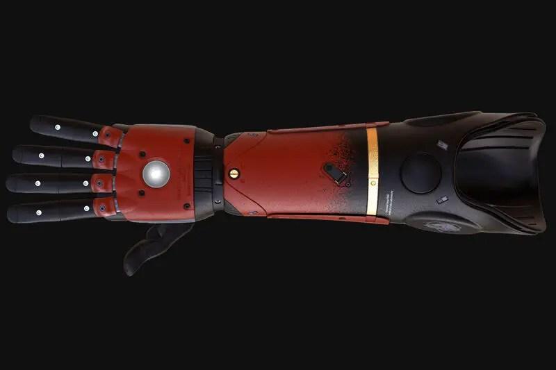 prothese-hero-rouge-noir