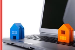 mercado imobiliário e a internet destaque