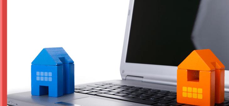 O mercado Imobiliário e a internet
