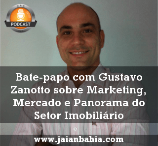 #02: Marketing Imobiliário, Mercado e Panorama do setor